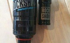 Rock Shox Monarch Plus RC3 Debon Air - 200x57 -Tune M/M