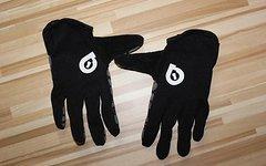 661 SixSixOne Handschuhe REV...............XS