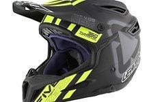 Leatt DBX 5.0 V12 FullFace Helm // Größe L // NEU