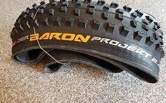 "Continental Der Baron 2.4 Projekt 29x2,40"" ProTection Apex – MTB Faltreifen 29"""