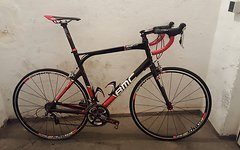 BMC Streetracer SR01 105