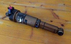 Fox Float CTD Kashima Adjust Boost Valve 216mm x 63mm