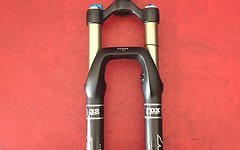 Fox  Racing Shox Fox Float Factory Series 120mm