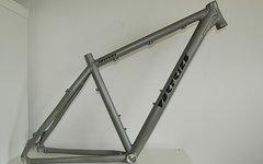 Vortrieb (Bike-Components.de) Hardtail Rahmen 29