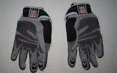 Rock Shox Langfinger-Handschuhe, Gr. M