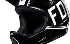 Fox Rampage Helm Black Camo XL 61-62 cm NEU