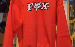"Fox Sweatshirt ""L"""