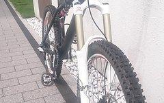 Liteville 301 MK 9 160mm Gr. L Mountainbike Enduro MTB Rock Shox