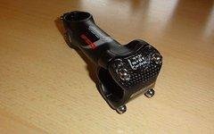"FSA OS150 Vorbau 100mm 31,8mm OS 1 1/8"" Klemmung schwarz Carbon Aluminium"