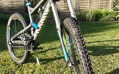 Canyon Torque FRX Whipzone 2013 - Size: M