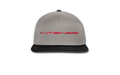 Intense Cap grey