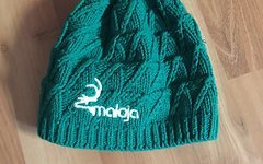 Maloja HOODIE Stickerei (Made in Germany)