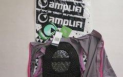 Amplifi MK II Jacket Women