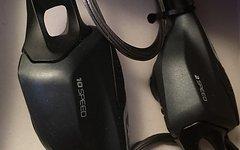 SRAM X7 Shifter-Set 2x10-Fach inkl. Schaltzüge