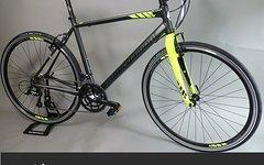 Bergamont Sweep 6.0 Fitnessbike 2016 RH52cm UVP € 849,-
