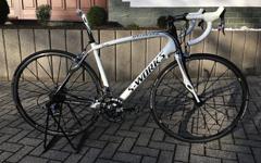 Specialized S-Works Roubaix SL2