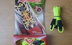 Yankz elastisches Schuhschnürsystem Laufschuhe