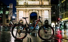 Pivot Cycles Switchblade 29 TEAM XTR 2017 *Vorführbike*