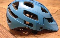 Giant Enduro Helm Rail, Top Zustand, L