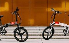 S-Bikes F50e