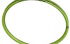 "Spank 1 Satz 29"" Tubelessfelgen Spank Oozy 295 32 Loch Polished Emerald Green"
