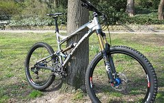 Transition Bikes Transition Covert in L *top*
