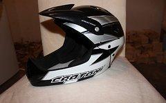 Cratoni Ramp, 650 G, Abnehmbarer Kinnschutz Helm
