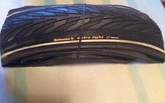 Continental Extralight Supersonic 26x1.75