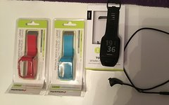 Tomtom Spark Cardio + Music, opt. Pulsmessung, Musik