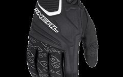 O'Neal Neoprene Glove Black L *AUF LAGER*