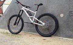 Liteville HERBSTAKTIONSPREIS Verkaufe Liteville 601 mk3 scaled sizing 27,5/26 zoll  601 Mk 3 Syntace Liteville Traum Edel Allround MTB Bike Fully Custom Bike