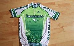 "Spuik Jersey ""Ireland"", M - woman"