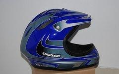661 SixSixOne SixSixOne Fullface Helm XL 61-62cm