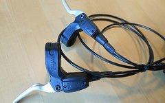 Magura Julie - Set VR+HR ohne Scheiben