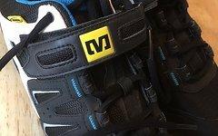 Mavic Zoya MTB Schuh Women Gr. UK 6 / EUR 39 1/3