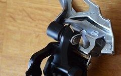Shimano Deore XT Umwerfer FD-M786
