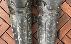 O'Neal Rocker DH Knie/Schienbein Protektoren Gr. L