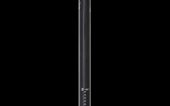 Azonic A**Pin It Seatpost black 30,9mm
