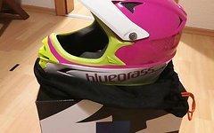 Bluegrass Intox Fullface Helm