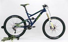 GT Sanction Expert Enduro Bike | Größe M | UVP 3.499 €