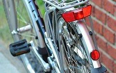 Bauer Mezzo Herren Fahrrad Made in Germany