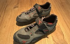 Diadora Jalapeno Bike Schuhe für Klickpedale