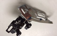 Shimano XT 3 x10 fach FD-M781