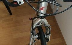 S-Bike 2 Serie Kult Bike
