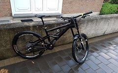 Liteville 901 MK 2 Größe S, Downhill oder Enduro