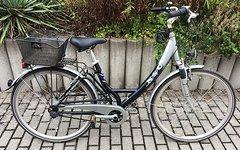 Nsu Citybike