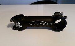 """ITM Alutech Vorbau 120mm 1 1/8"""" 31,8mm"""