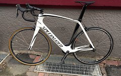 Specialized Venge Elite in 58cm, komplett Dura Ace 9000, Neuzustand