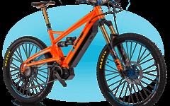 Orange Alpine 6 E Launch Edition