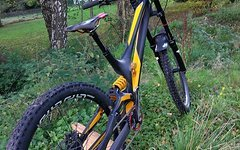 Specialized Demo S-Works Carbon
